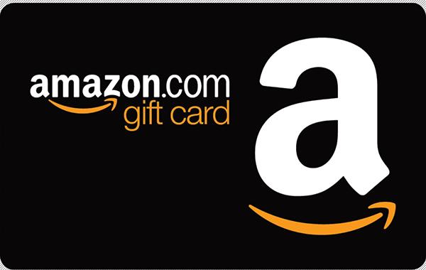 Photo of Amazon Gift Card