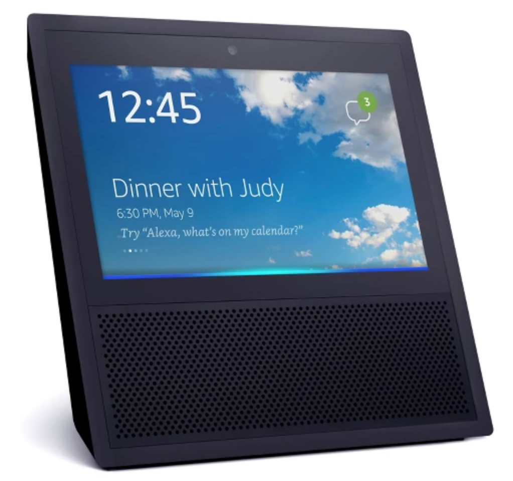 Echo Show found at Target