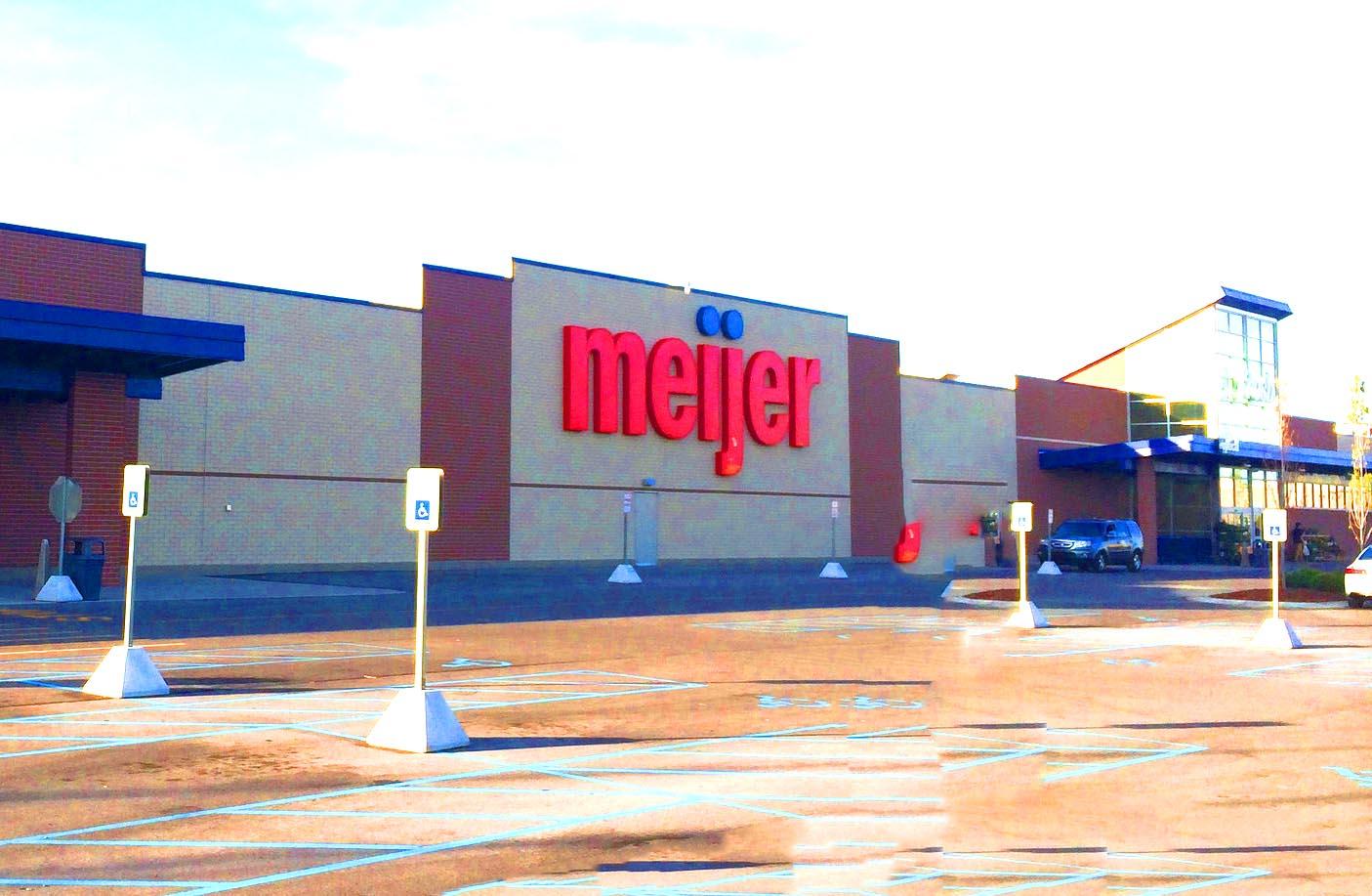 Meijer Store