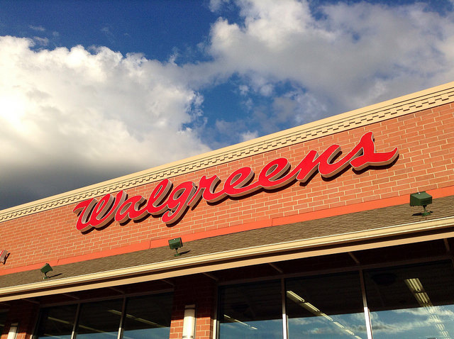 Walgreens liquor