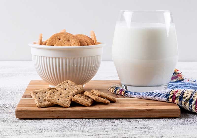 cost of milk